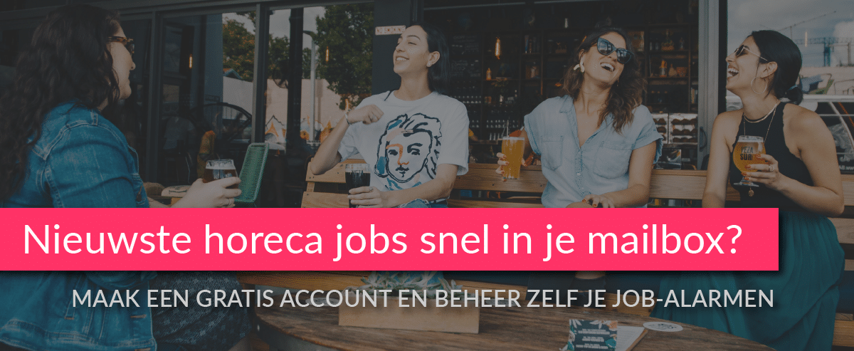 horeca-team.be I horeca jobs vacatures I flexijobs I restaurant café hotel
