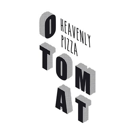 Otomat 'Heavenly pizza'